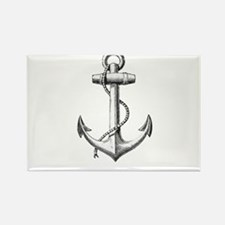 Anchor Rectangle Magnet