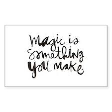 magic Decal