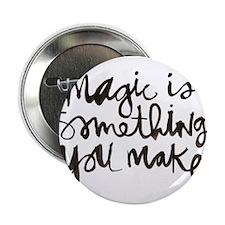 """magic 2.25"""" Button"""