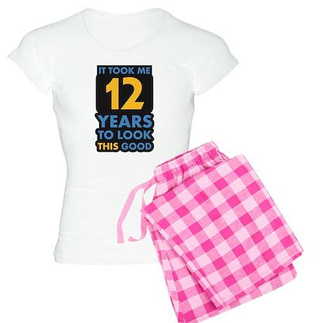 12_years Pajamas