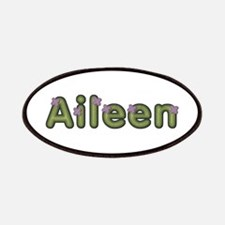 Aileen Spring Green Patch