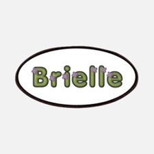 Brielle Spring Green Patch