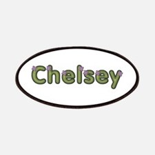 Chelsey Spring Green Patch