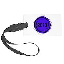Cool 2013 Graduation Luggage Tag