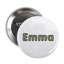 Emma Spring Green Button