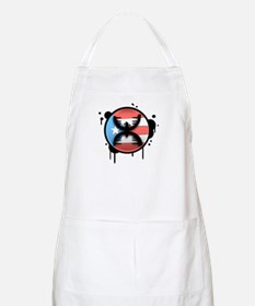 Graffiti Apron