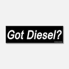 Got Diesel (magnet)