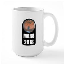 Mars 2018 Mug