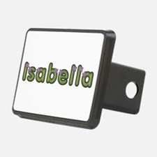 Isabella Spring Green Hitch Cover