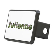 Julianne Spring Green Hitch Cover