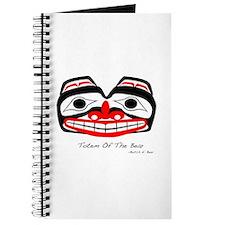 Unique Totem Journal