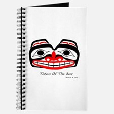 Funny Totem Journal