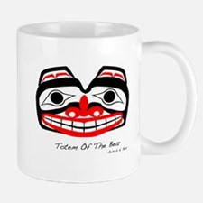Whats_Your_Totem_10x10_Back Mugs