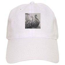 Unique Viking Baseball Cap