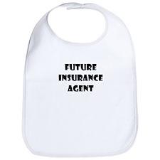 FUTURE INSURANCE AGENT Bib