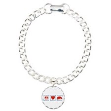 Rhinoceros Bracelet