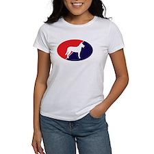 France Flag Beauceron Tee