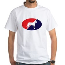 France Flag Beauceron Shirt