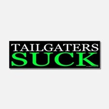 Tailgaters Suck (magnet)