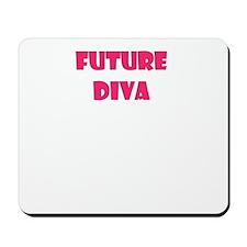 FUTURE DIVA Mousepad