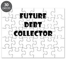 FUTURE DEBT COLLECTOR Puzzle