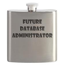FUTURE DATABASE ADMINISTRATOR Flask
