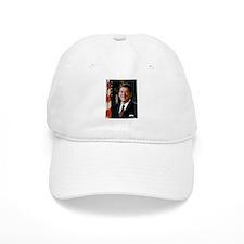 President Ronald Reagan Baseball Baseball Cap