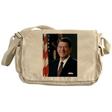 President Ronald Reagan Messenger Bag