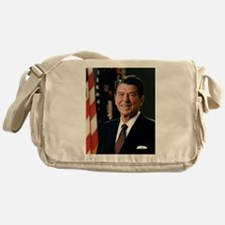 President Ronald Reagan Messenger Bag