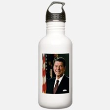 President Ronald Reagan Water Bottle