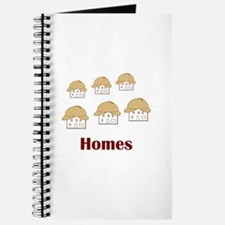 Homes? Holmes! Journal