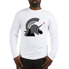 DOCCUBUS ARMY Long Sleeve T-Shirt
