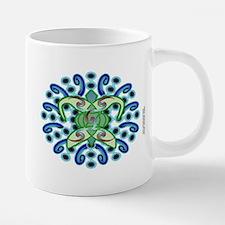 Celt Turtle Stainless Steel Travel Mugs