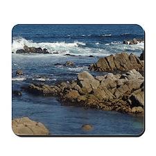 California Ocean 02 Mousepad
