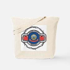 Idaho Boxing Tote Bag