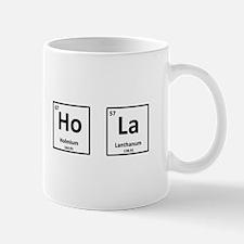 Hola! Mug