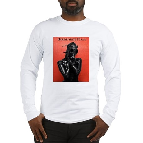 Rubber Bear Long Sleeve T-Shirt