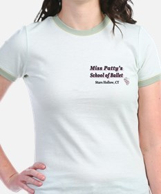Miss Patty's T