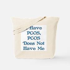 PCOS Tote Bag