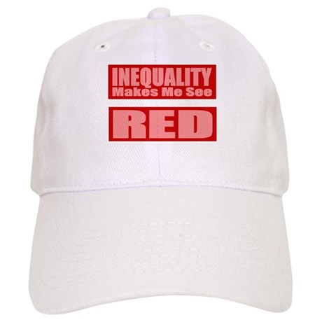 Marriage Equality Equal Sign Baseball Cap