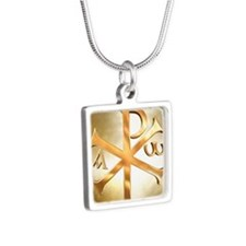 Chi-Rho Necklaces