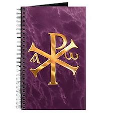 Chi-Rho Journal