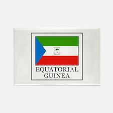 Equatorial Guinea Magnets