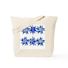 Stars-Big Brother Tote Bag