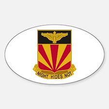 1st BN 56th Air Defense Decal