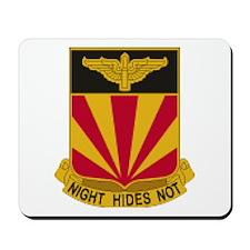 1st BN 56th Air Defense Mousepad