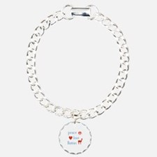 Llama Bracelet