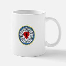 Luther Seal Mug (white)