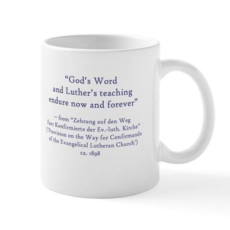 Dr.Martin Luther 2 Mug