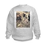 Rackham's Once Upon a Time Kids Sweatshirt